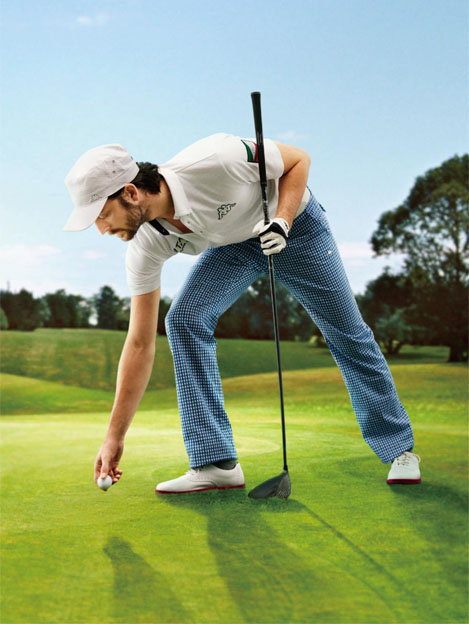 Kappa golf(カッパゴルフ)