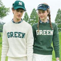 ビームスゴルフ